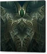 rotl_02 Lord Of the Swamp Canvas Print