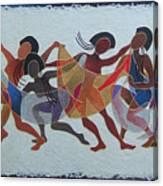 Rovati II Canvas Print