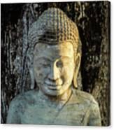 Royal Palace Buddha 02  Canvas Print