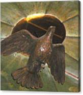 Ruacha - Ruach - Holy Spirit Canvas Print