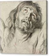 Rubens, Christ.  Canvas Print