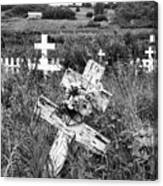 Russian Orthodox Graver Markers No 2 Bw Photograph By