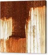 Rust 02 Canvas Print