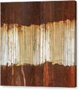 Rust 04 Canvas Print