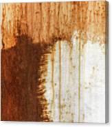 Rust 05 Canvas Print