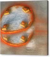 Rust's Second Movement Canvas Print