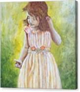 Ryan Jane Canvas Print
