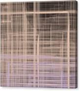 S.4.25 Canvas Print