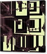 S.7.11 Canvas Print