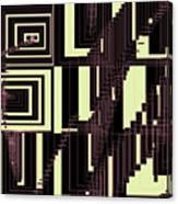 S.7.14 Canvas Print