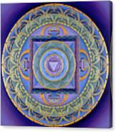 Sacred Feminine Canvas Print