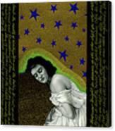 Sacred Futures Unborn Canvas Print