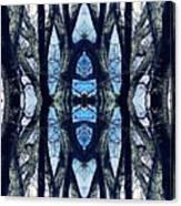 Sacred Grove 1 Canvas Print
