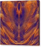 Sacred Light - 400 Canvas Print