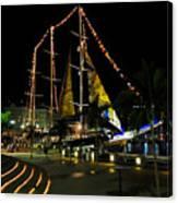 Sail Tampa Bay 2010 Canvas Print