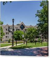 Saint Augustine Center For The Liberal Arts Canvas Print