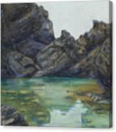 Saint Croix Canvas Print
