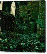 Saint Johns Chapel Seven Canvas Print