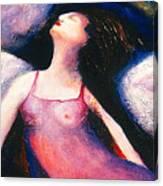 Saint Marcela Canvas Print