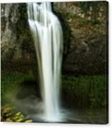 Salt Creek Falls 2 Canvas Print