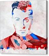 Sam Smith Canvas Print