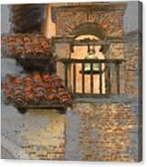 San Antonio Bell Canvas Print