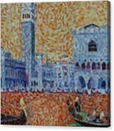 San Marco Canvas Print