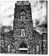 San Miguel, San Miguel, New Mexico, July 2, 2016 Canvas Print