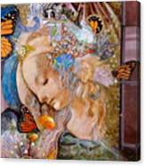 Sanctuary Canvas Print
