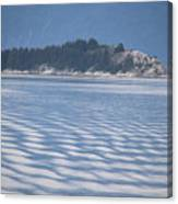Sanjuan Islands Canvas Print