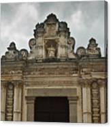 Santa Clara Antigua Guatemala Ruins  Canvas Print