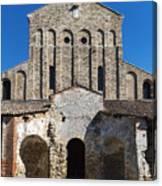 Santa Maria Assunta Canvas Print
