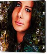 Santia 519 Canvas Print
