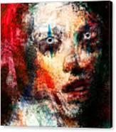 Santia 777 Canvas Print