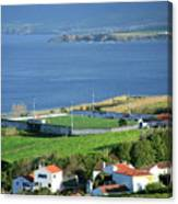 Sao Miguel Island - Azores Canvas Print