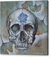 Sapient Canvas Print
