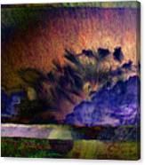 Saskatchewan 6  Canvas Print