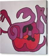 Schubert 2010 Canvas Print