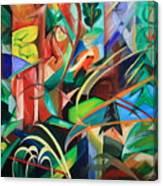 Schwarzwald - Black Forest Canvas Print