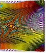 Scirocco Canvas Print