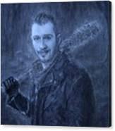 Scott James Canvas Print