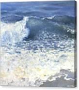 Sea 1 Canvas Print