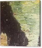 Sea Arch Canvas Print
