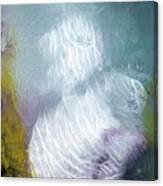 Sea Deep 21 Canvas Print