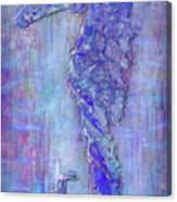 Seahoarse 6 Canvas Print