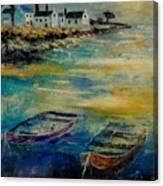 Seascape 5614569 Canvas Print