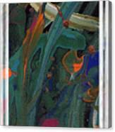 Seascape Enhanced Canvas Print