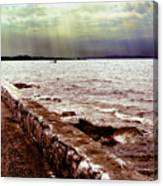 Seascape Canvas Print