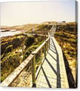 Seaside Perspective Canvas Print