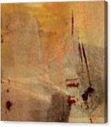 Seaworthy Canvas Print